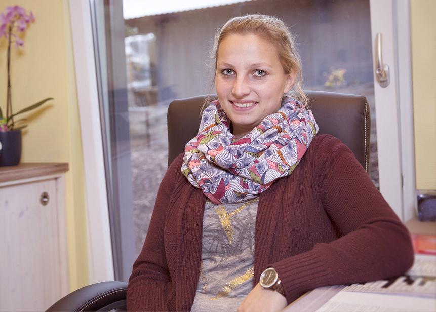 Annika Zill